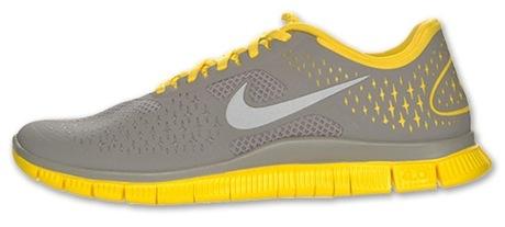 Nike Free 4.0 v2 side