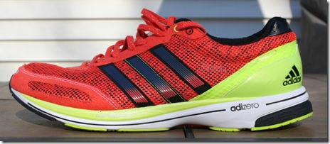 Adidas Adios 2 Side