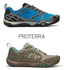 Merrell Proterra Hiking Boot