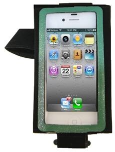 HB Tune iPhone Case