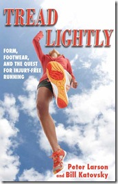 Tread Lightly: Website, Podcast Interviews and Initial Reviews