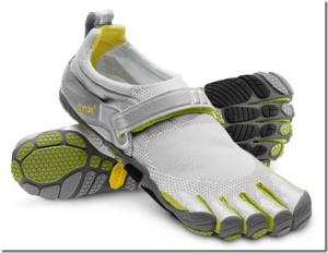 Why I Didn't Include Vibram Fivefingers in My Updated Minimalist Shoe Guide