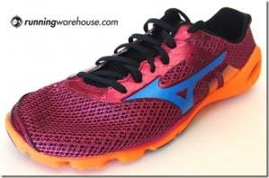 Mizuno Evo Levitas and Cursoris: Mizuno's First Foray Into Zero Drop, Cushioned Shoes