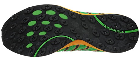 Merrell Mix Master Sole