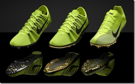 Nike Volt Collection 2