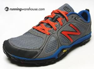 New Balance MO80 and WO80 Trail Shoe Preview on Running Warehouse Blog