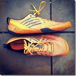 Running Shoes Articles