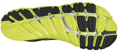Brooks Drift sole