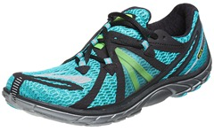 Brooks PureConnect 2: Guest Review by Becki Pierotti