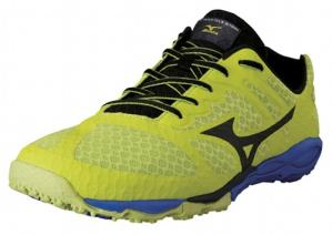 Mizuno Wave Evo Ferus Preview via Running Warehouse
