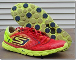Skechers GoRun Speed (aka GoMeb) Review: A Traditional Racing Flat from Skechers