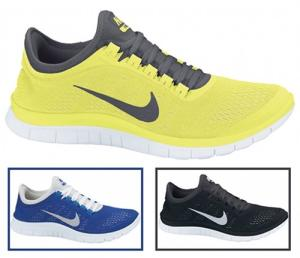 Nike Free 3.0 v5 Preview: The Awful Upper is Gone!