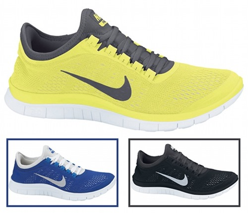 huge selection of 97d5b 0c7da Nike Free 3.0 v5 Preview The Awful Upper is Gone!