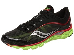 Saucony Virrata Zero Drop Running Shoe Review