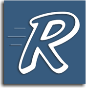 Runblogger Logo 250px