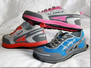 Altra Instinct Jr.: Wide, Flat Shoe For Kids Coming Soon