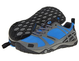 Merrell Proterra Sport Review: A Nice Hiking Shoe That Needs a Bit More Flex