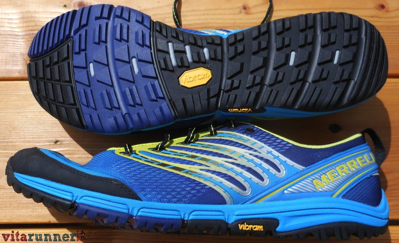 0fb8b273eca7 Merrell Proterra Sport Review  A Nice Hiking Shoe That Needs a Bit ...