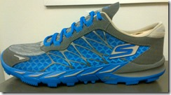Skechers GoBionic Trail: Photos and Review Link