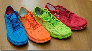 Under Armour SpeedForm: Is UA Finally Getting Serious About Running Shoes?