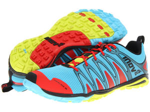 Recommended Zero Drop, Cushioned Trail Running Shoes
