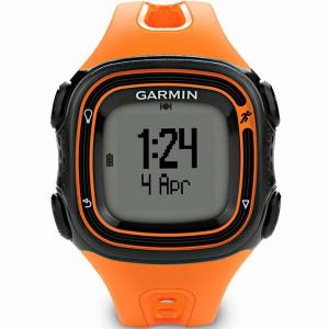Garmin Forerunner 10 (FR10) Review: Great Performance in a Small, Low-Priced Package