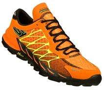 Skechers GoBionic Orange