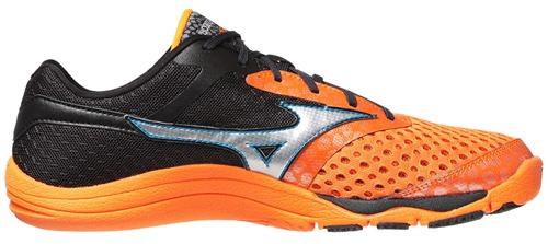 Mizuno Cursoris Zero Drop Running Shoe Review: One of My