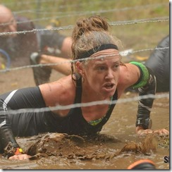 Off The Road and Into the Mud: Becoming an Obstacle Racer