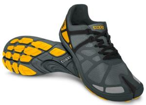 Topo Athletic Shoes Now Available – Will the Split-Toe Shoe Succeed?