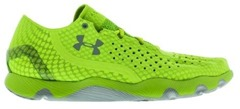Under Armour Speedform Green