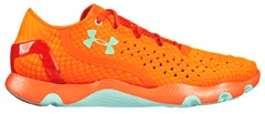 Under Armour Speedform Orange