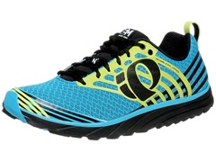 Dirty Runner: Pearl Izumi EM N1 Trail Shoe Review