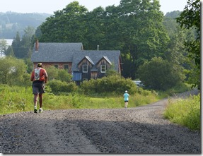 What I Did With My Summer Vacation Part 1: Craftsbury Running Camps