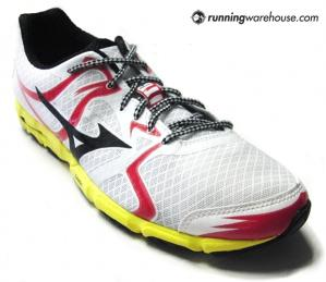 Mizuno Hitogami Preview From Running Warehouse
