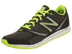 New Balance 730 v2 Review: Fun Shoe, Bargain Price, But With Possible Durability Concerns