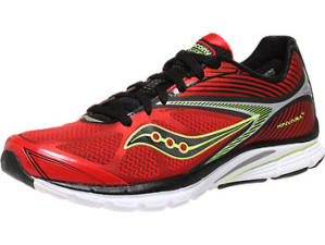 Saucony Kinvara 4 – A Disappointing Update