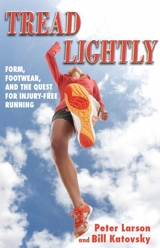 Tread Lightly Running Book