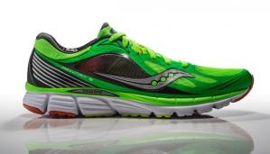 Saucony Kinvara 5 Preview