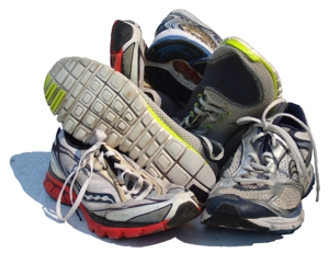 Can Rotating Running Shoes Reduce Injury Risk? – New Study Suggests Yes!