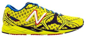 Runblogger's Top 5 Road Running Shoes of 2013