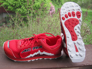 Altra Lone Peak Trail Running Shoes