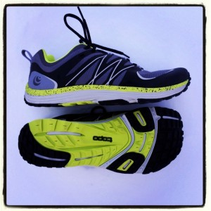 Topo MT Shoe