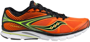 Runblogger Reader Survey Results: Top Road Running Shoes of 2013