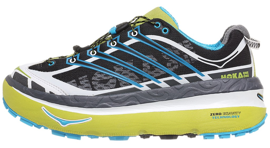 Hooka Running Shoes And Other Brands Like It