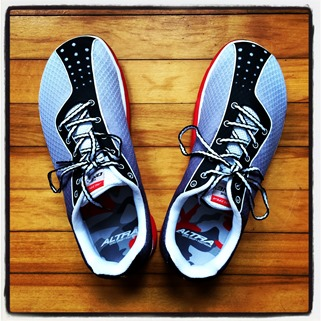 Altra The One2 Top