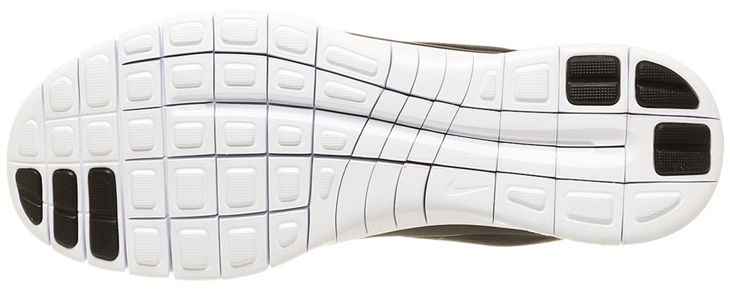nike free outsole materials