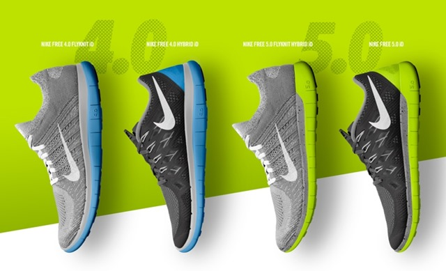super popular d230a 66ee0 ... Nike Unveils the Free 5.0 v2, 4.0 v4, and 3.0 v6 for 2014