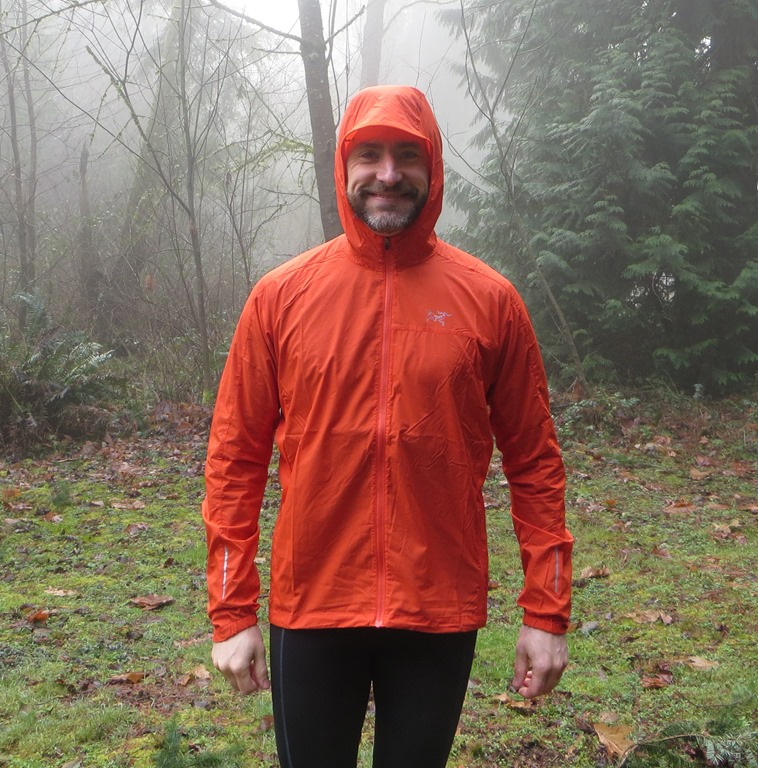 Arc Teryx Running Apparel Guest Review High Quality