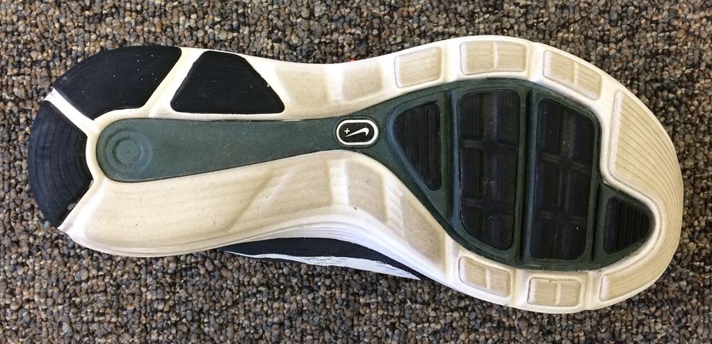 Nike Lunarglide Hiver 2014 Zooj5